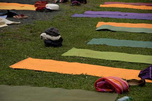 festival yoga 2014 yogamatten yogamatte yogavidya yogastunde anandahof anandaspirit anandaspiritfestival