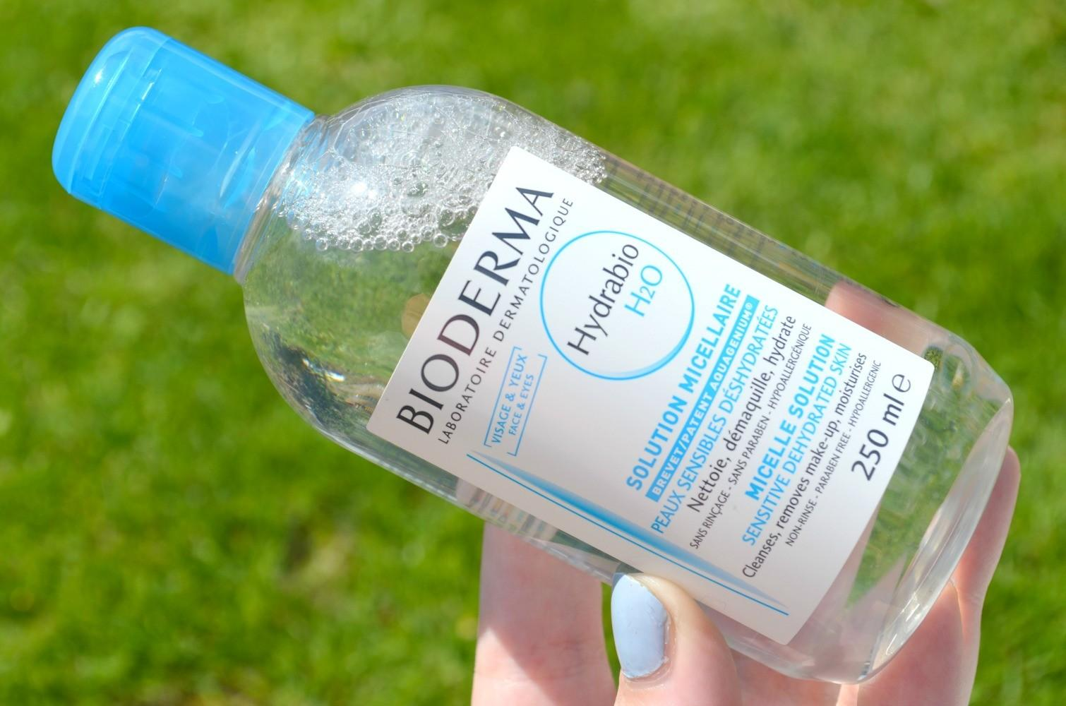 Bioderma Hydrabio H20 Micelle Solution