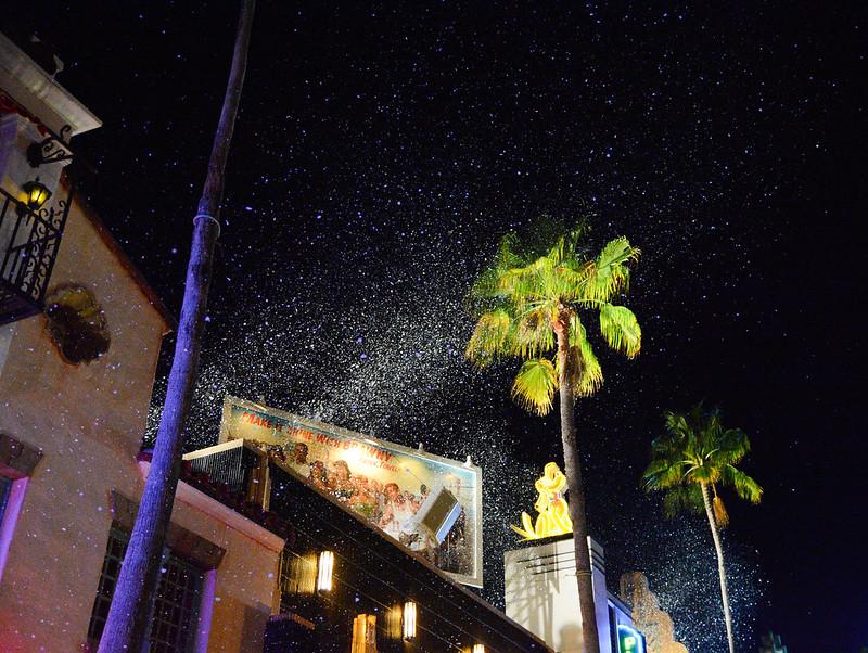 Snow in Florida