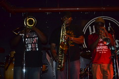 534 Southern Komfort Brass Band