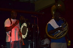 531 Southern Komfort Brass Band