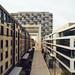 Cologne architecture by lomokev