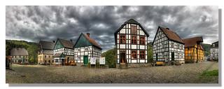 Hagen - Freilichtmuseum Hagen - Oberdorf 01