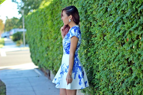 lucky magazine contributor,fashion blogger,lovefashionlivelife,joann doan,style blogger,stylist,what i wore,my style,fashion diaries,outfit,stylestalker,blue me away,infinity creative,zerouv,lulus,purple hair,blush by scarlet,summer style