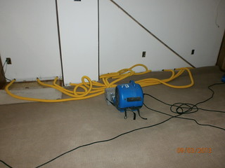 Water Damage Cleanup Warminster PA (3)