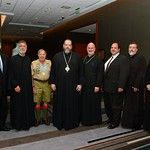 OCMC Executive Director Fr. Martin Ritsi Addresses the Assembly of Canonical Orthodox Bishops of the United States of America