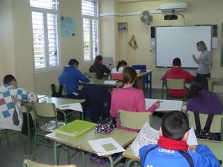 El IES Torre de Doña María triplica este curso su alumnado