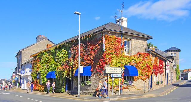 Hay-on-Wye United Kingdom  city photos gallery : United Kingdom / Wales / Hay on Wye