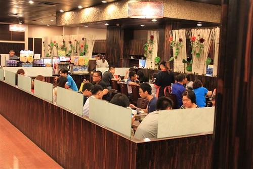 高雄松江庭日本料理店-哥哥妹妹都愛吃的日式料理 (1)