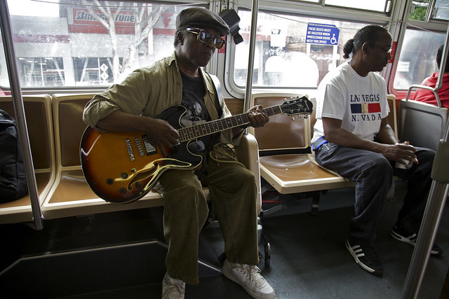 Music on Muni