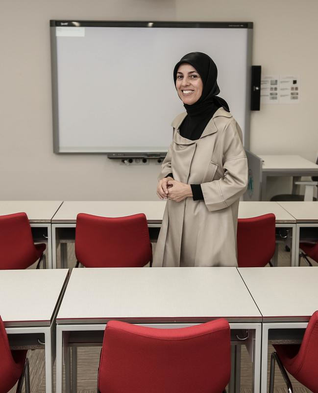 """Türkiye'nin ilk """"Postkolonyal Çalışmalar Uygulama ve Araştırma Merkezi"""" Üsküdar Üniversitesi'nde kuruldu… 2"""