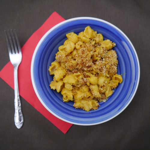 2014-09-23 - Butternut Squash Mac & Cheese - 0006 [flickr]
