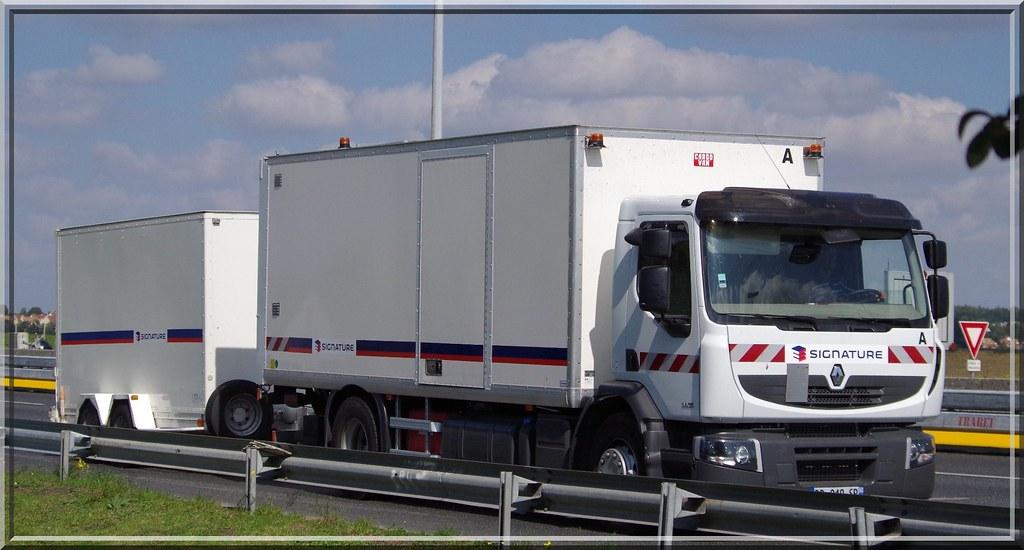 Camion 39 heur 39 s most recent flickr photos picssr for Garage renault villiers sur orge