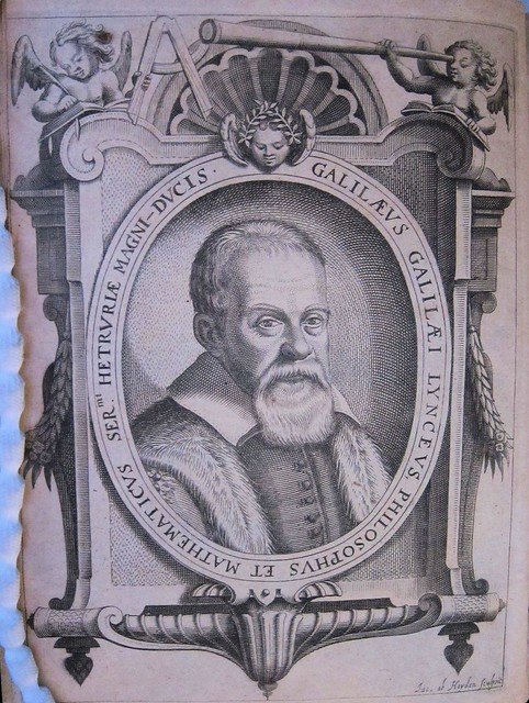 Galileo 1635 portrait