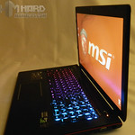 Portatil GE70 2PE MSI 66