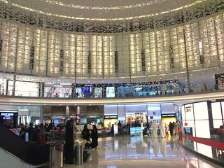 Dubai Mall Fashion Avenue, Dubai, United Arab Emirates
