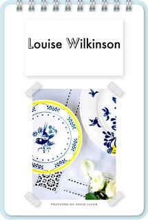 Louise Wilkinson