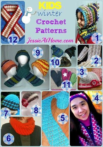 Crochet-Kids-Scarves-Hats-Round-Up