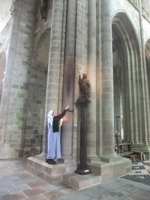 モンサンミッシェル(Mont Saint-Michel)