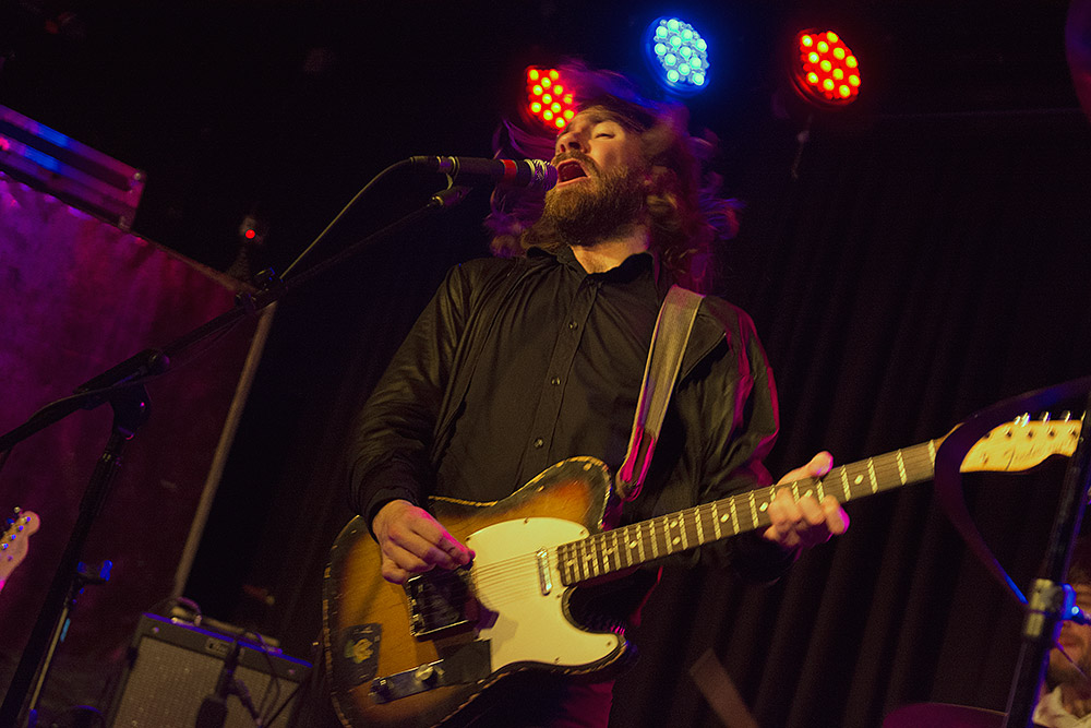 Liam Finn @ The Lexington, London