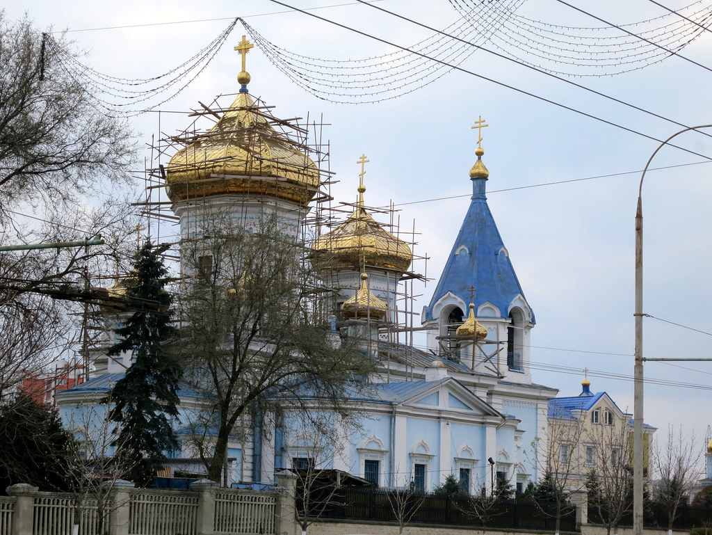Chisinau 101