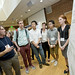 2014-09-19 03:00 - Language Science Day, Poster Session.