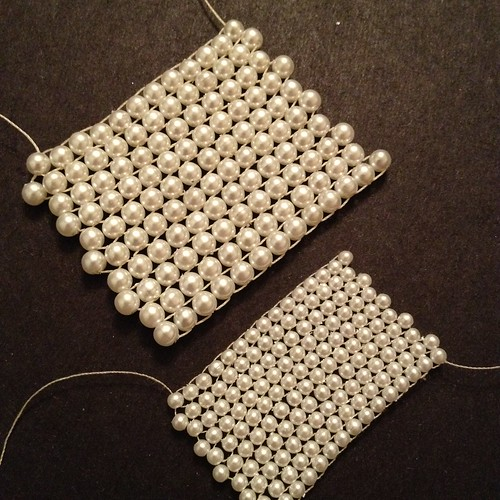 Peyote Pearls