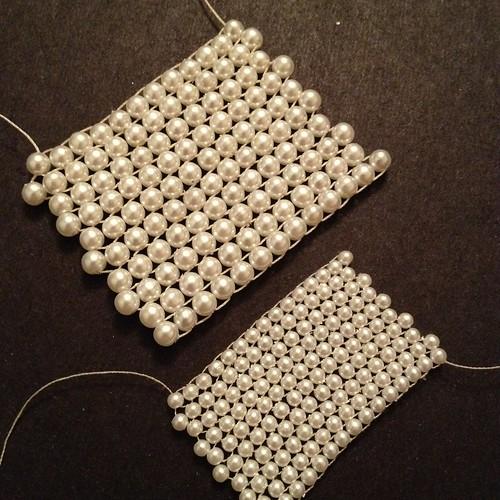 Peyote Pearls