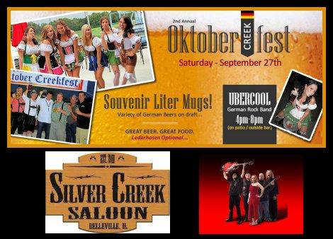 Oktober Creek Fest 9-27-14