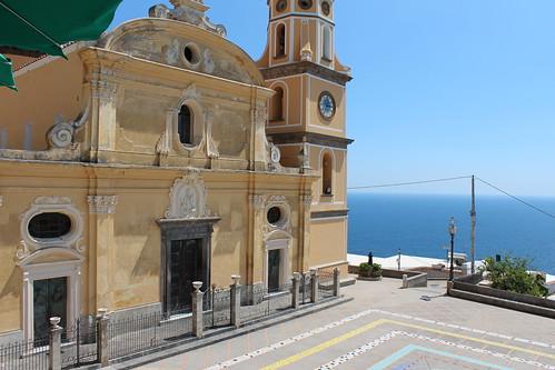 Praiano - Amalfi Coast - Italy