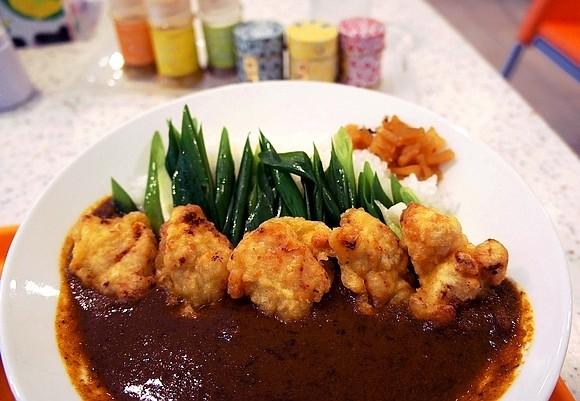 京都必吃美食老店咖哩18
