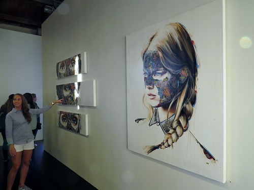 Sandra Chevrier: Les Cages / Beneath the Skin