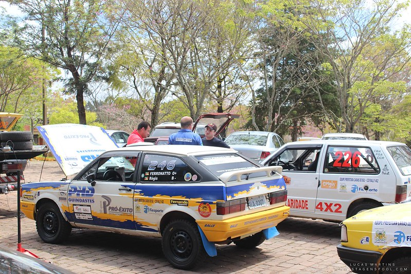 Copa #UPF 2014 - Rallye universitário de regularidade (18)