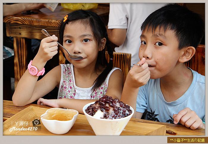 台南小吃綠盈牧場19