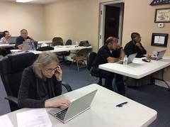 AFGE Members Phone Banking in Florida