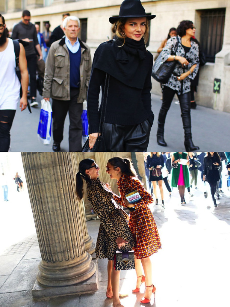 street style fashion week 9