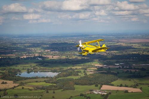 G-KITI Air to Air 3