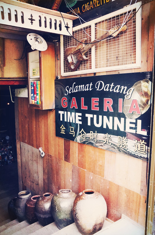 Cameron Highlands: Time Tunnel Museum (金马仑时光隧道)