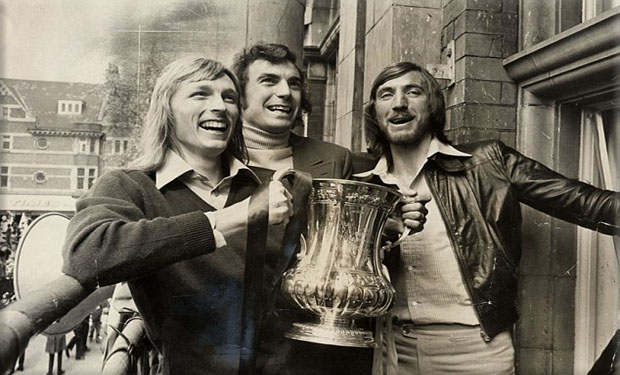 bonds brooking taylor with 75 fa cup