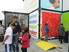 Out of the box - Christchurch Art Gallery family fun day