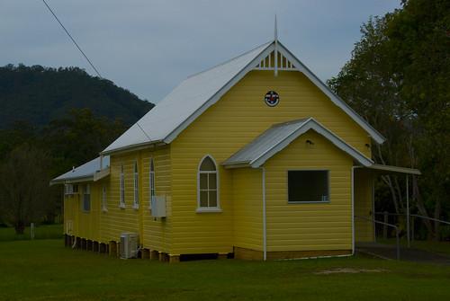 Lansdowne Uniting Church