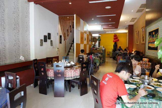15405655366 8e3765592e o - 【台中西屯】泰妃苑泰式料理-口味不錯的泰國料理,套餐很划算