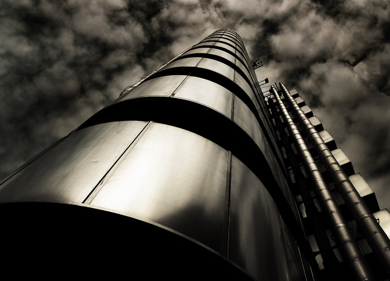 3667 The Lloyds Building