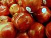 Pomegranates!