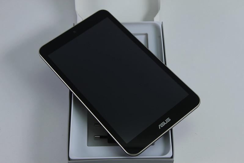 Memo Pad HD8 tablet lõi tứ đầy sức mạnh - 38106