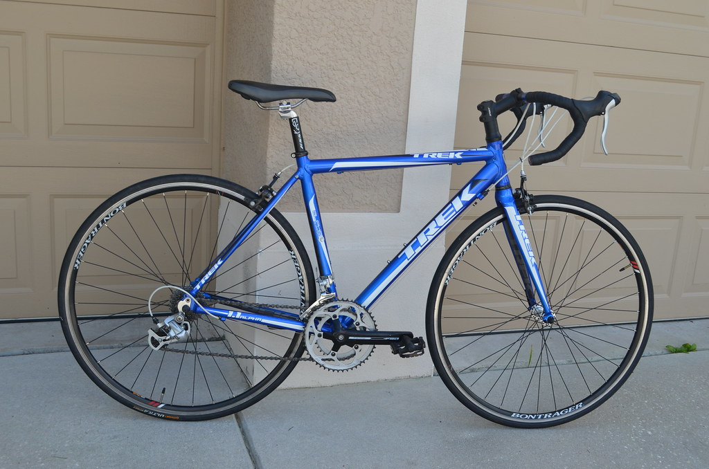 trek 1.1 tampa bike trader