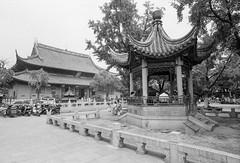 Hanshan Temple, Suzhou