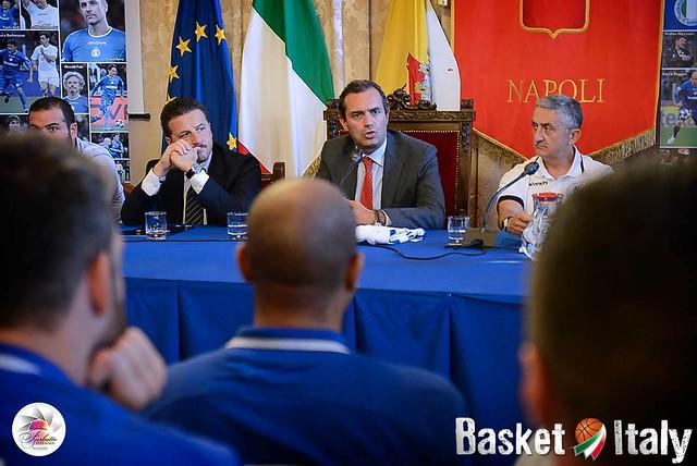 Questione PalaBarbuto: Arriva la nota del Comune di Napoli