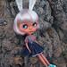 Fishing trip Bunny set by MforMonkey