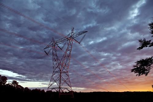 sunrise québec pylone stétiennedesgrès